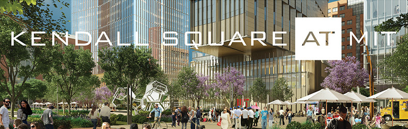 Kendall Square rendering